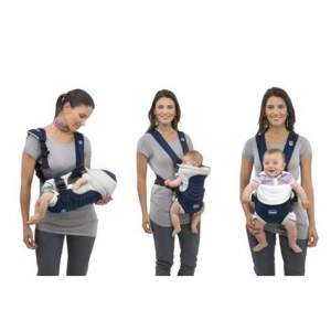 Chicco baby carrier - Kids Stuff on Aster Vender