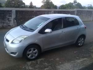 Toyota vitz 2008 - Compact cars on Aster Vender