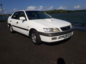 Toyota Premio 99 - Family Cars on Aster Vender