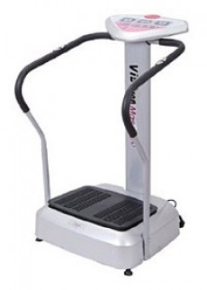 Vibration Plate Home Exercise - Fitness & gym equipment on Aster Vender