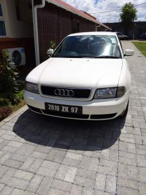 Audi A4 - Family Cars on Aster Vender