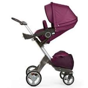 Poussette Stokke Xplory V4  - Kids Stuff on Aster Vender