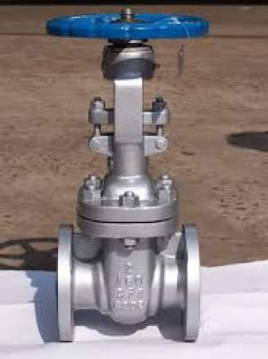 GATE VALVES IN KOLKATA - Metal on Aster Vender