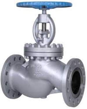 GLOBE VALVES IN KOLKATA - Metal on Aster Vender