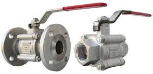 BALL VALVES IN KOLKATA - Metal on Aster Vender