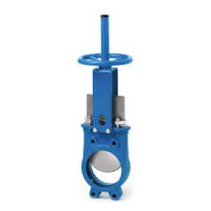 KNIFE EDGE GATE VALVES IN KOLKATA - Metal on Aster Vender