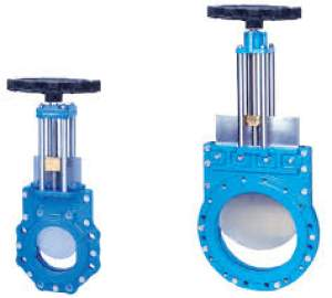 KNIFE EDGE GATE VALVES DEALERS IN KOLKATA - Metal on Aster Vender