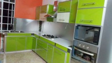 New aluminium kitchen furniture with accessories contact on 57567769 - Buffets & Sideboards on Aster Vender