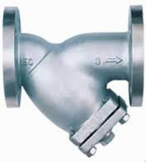 Y-STRAINERS SUPPLIERS IN KOLKATA - Metal on Aster Vender