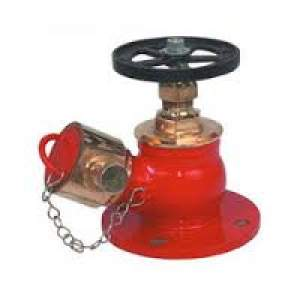 FIRE HYDRANT VALVES IN KOLKATA - Metal on Aster Vender