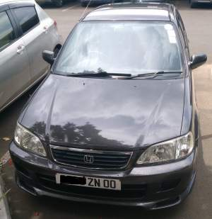 Honda City Vtec 1.5L - Family Cars on Aster Vender