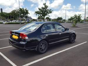 HONDA CIVIC VTI   - Family Cars on Aster Vender