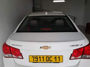 Private car chevrolet cruize year 2011 - Family Cars on Aster Vender
