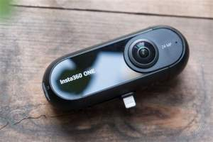 Insta360 camera  - All Informatics Products on Aster Vender
