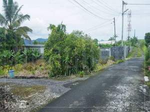 Residential land of 7 perches in Mont Ida - Land on Aster Vender