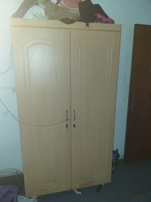 Armoire 3500 . La glace interieur - Bedroom Furniture on Aster Vender