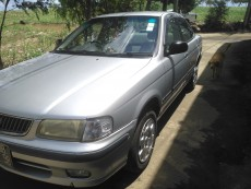 NISSAN B15 ON SALE - Family Cars on Aster Vender