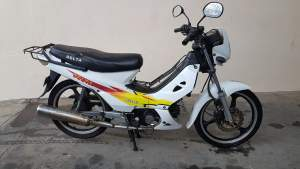 Motorcycle Delta - Scooters (upto 50cc) on Aster Vender