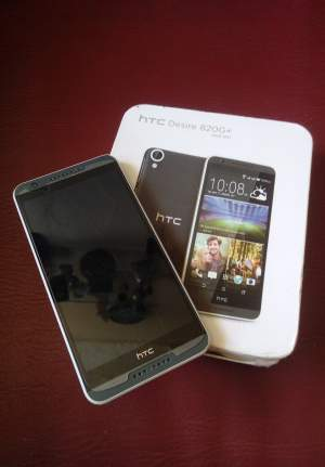 HTC Desire 820G+ Dual SIM - Android Phones on Aster Vender