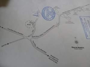 Terrain a vendre a trou d'eau douce sur route principale - Land on Aster Vender