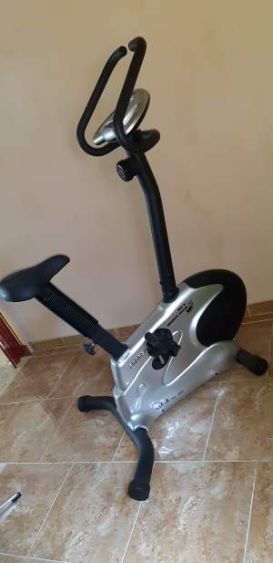 Proteus fitness bicycle - Fitness & gym equipment on Aster Vender