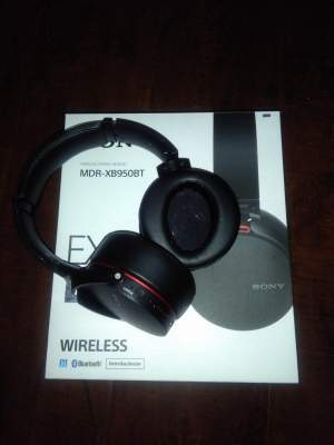 SONY MDR950BT - All Informatics Products on Aster Vender