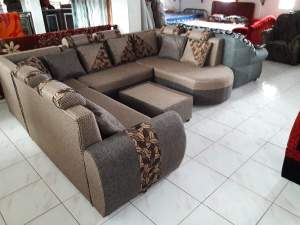 set sofa - Sofas couches on Aster Vender