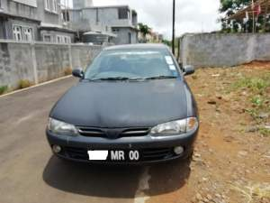Proton wira 2000 - Family Cars on Aster Vender