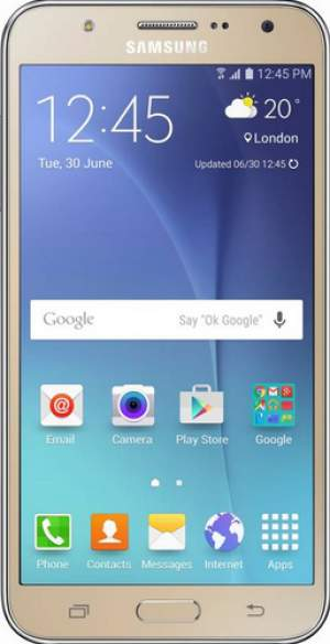A vendre Samsung J7 2015 - Android Phones on Aster Vender