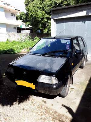 Citroen AX - Family Cars on Aster Vender