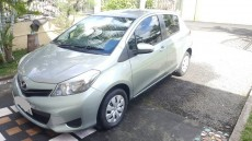 SALE / EXCHANGE VITZ YR 2011 - Family Cars on Aster Vender