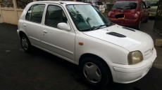 nissan march k11 ZM99 - Family Cars on Aster Vender
