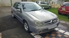 Citroen xsara 05 r124000 - Family Cars on Aster Vender