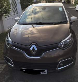 A vendre Renault Captur 1.2e - Family Cars on Aster Vender