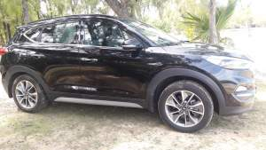 Hyundai Tucson 1.6L Turbo - SUV Cars on Aster Vender