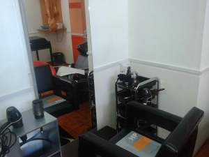 Beauty Salon - Office Space on Aster Vender
