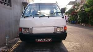NISSAN VANETTE 6 seat - Passenger Van on Aster Vender