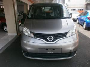 Nissan Nv 200 - Cargo Van (Delivery Van) on Aster Vender