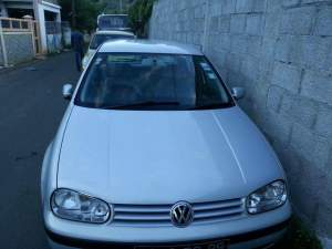VW GOLF 4 1.9 TDI YEAR 1999 - Compact cars on Aster Vender
