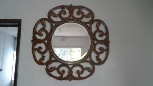 Mirror - Interior Decor on Aster Vender