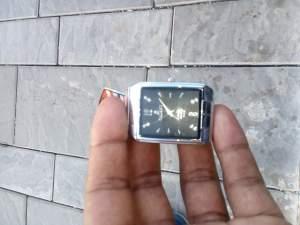 Galaxy quatz watch - Watches on Aster Vender