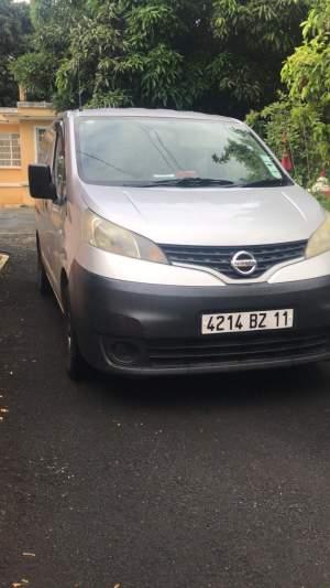 Van - NV200 - SOLD - Cargo Van (Delivery Van) on Aster Vender