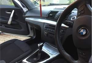 BMW 116i (2010 model) 100k kms Lady-driven Rs360k neg - Luxury Cars on Aster Vender