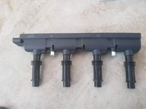Ignition coil - Spare Part on Aster Vender