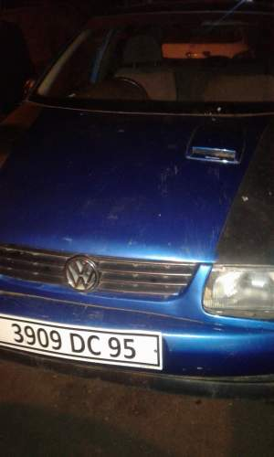 A vendre VW polo - Compact cars on Aster Vender
