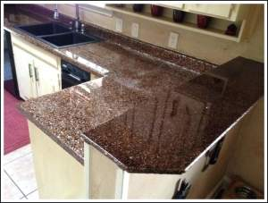 Kitchen Countertops Epoxy resin - Other kitchen furniture on Aster Vender