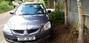 Mitsubishi Lancer car for sale