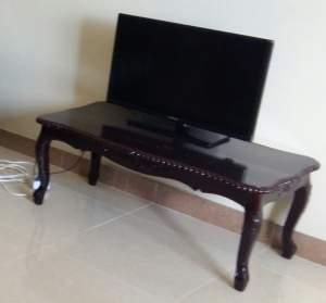 Table basse en bois - Living room sets on Aster Vender