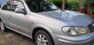 Nissan N16