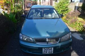 Nissan Car for Sale - Family Cars on Aster Vender